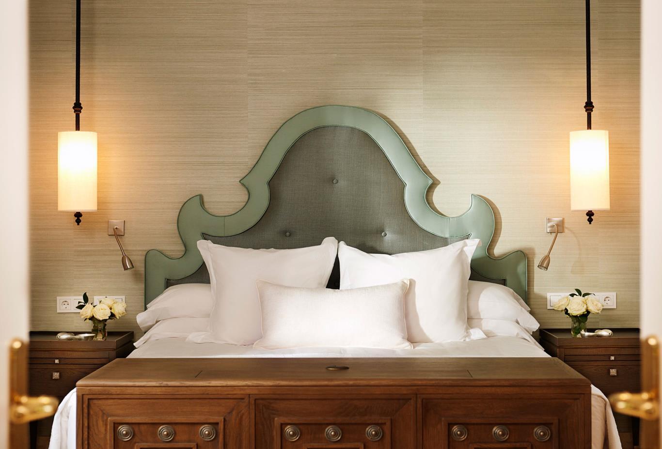 Conde Rudi Suite Bed & Maria Luisa