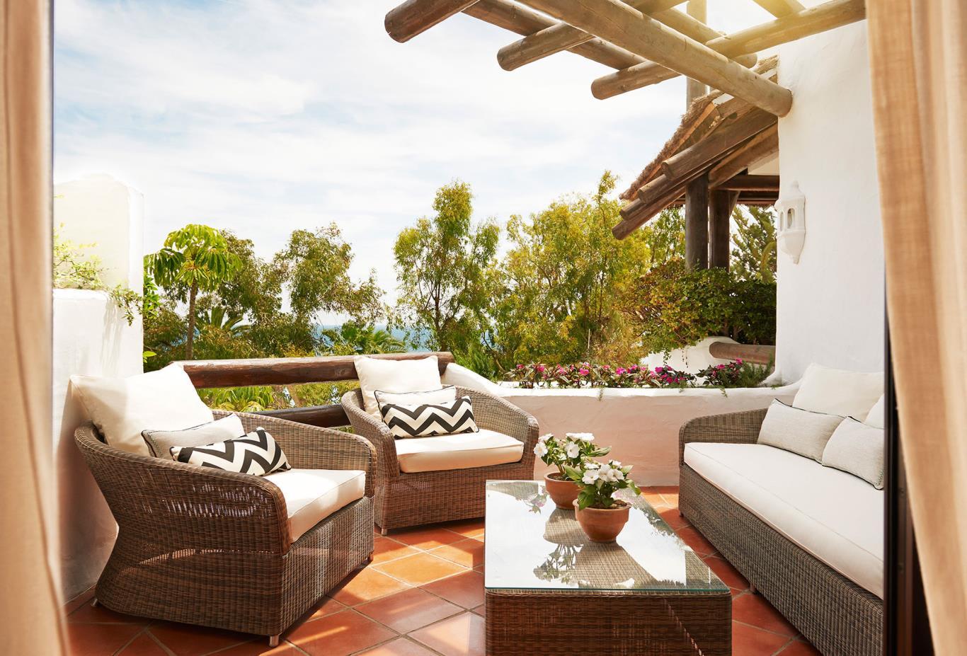 Deluxe Double Beachfrontt & Imperial & RoyalSuite & Mediterranean
