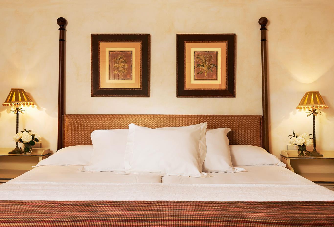 Deluxe Garden Bed