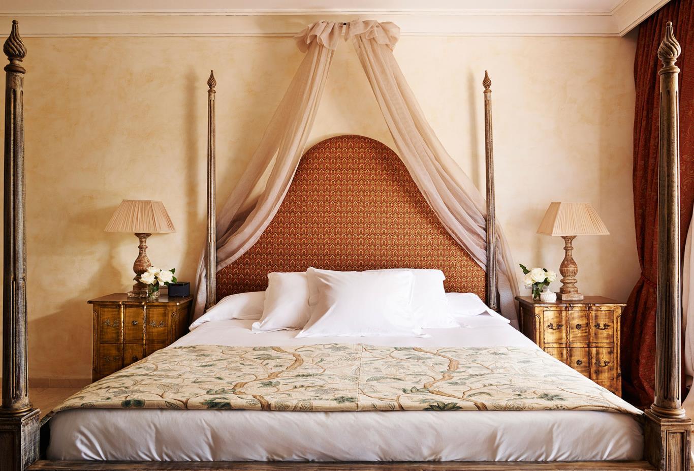 Princip Suite Bed