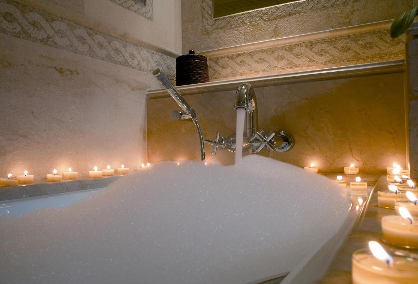 Royal Suite & Garden Suite