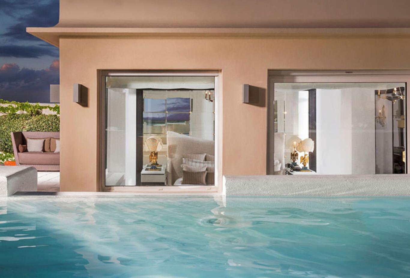 Acropolis Pool