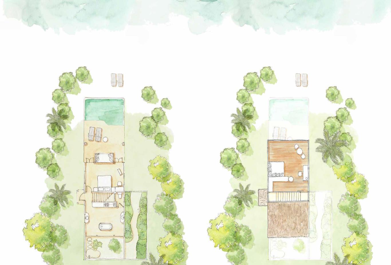 Floorplan-beachfront-pool-villa