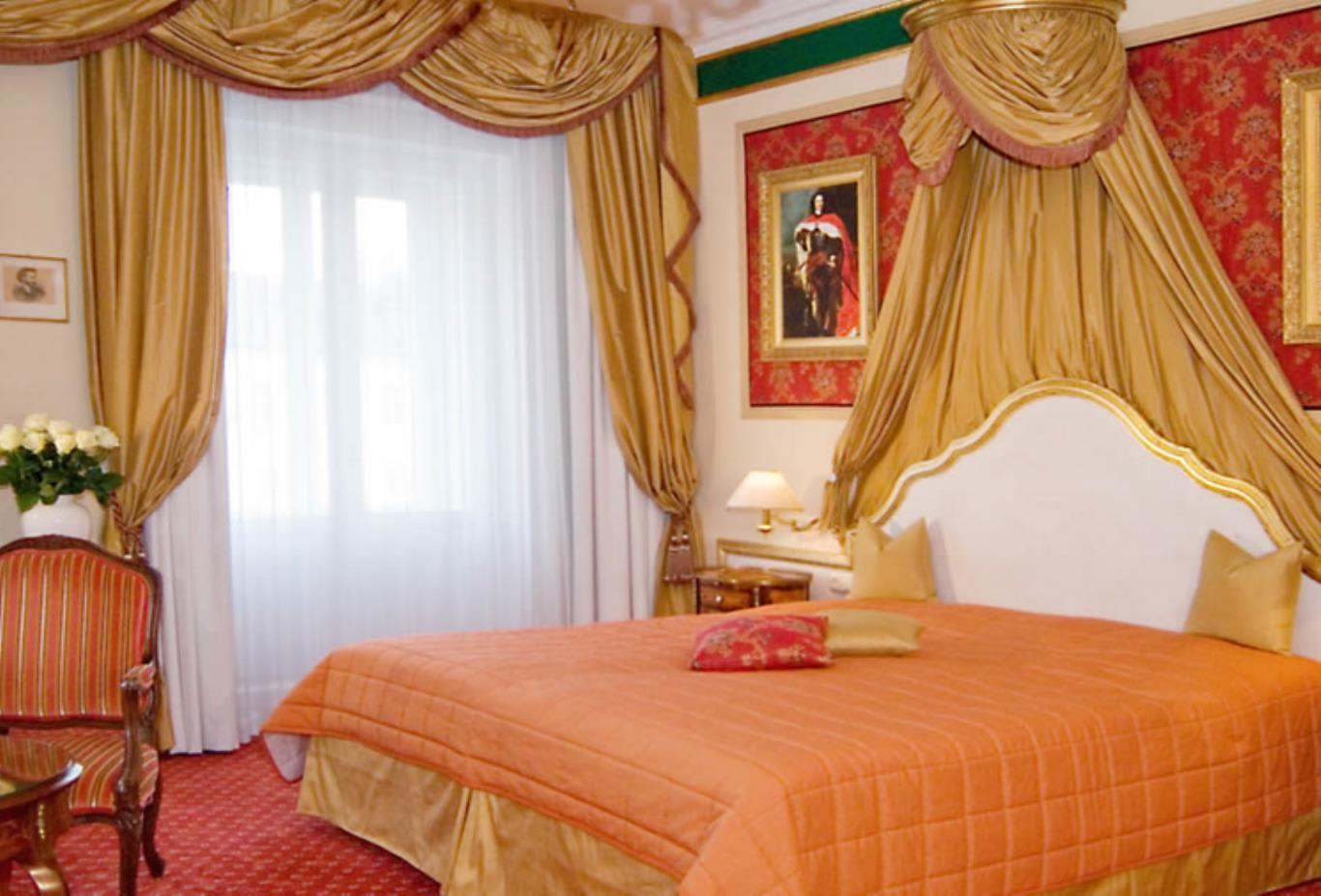 Superior Double Room - traditional