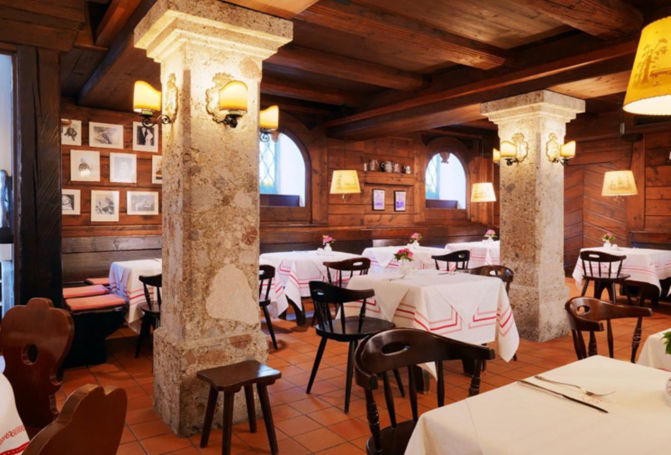 Restaurant-Sherzl