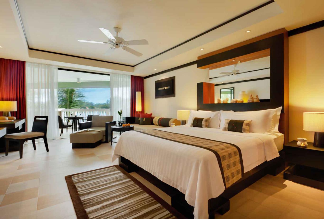 Angsana Laguna Grand Room