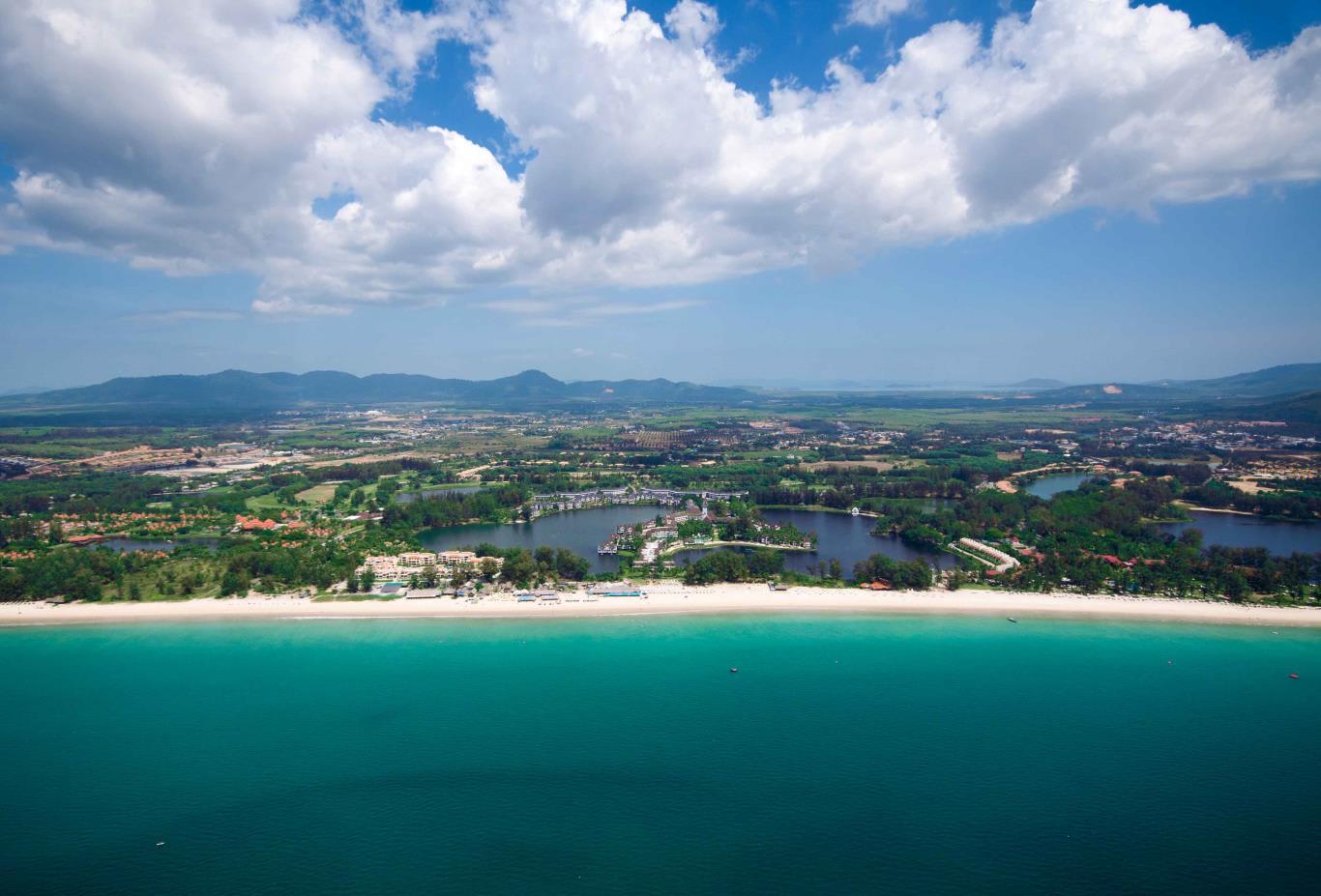Resort Panorama