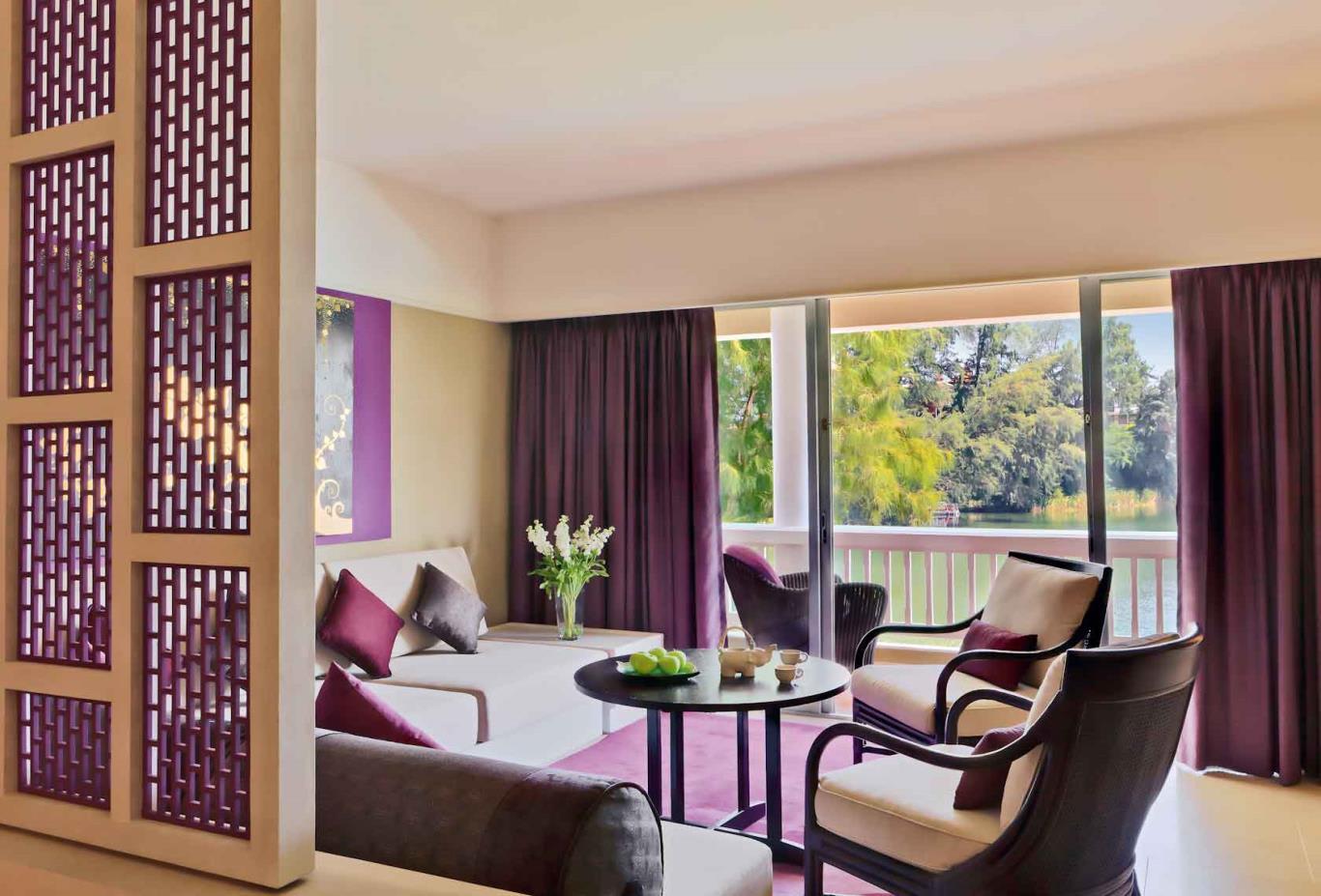 Angsana Premier Room