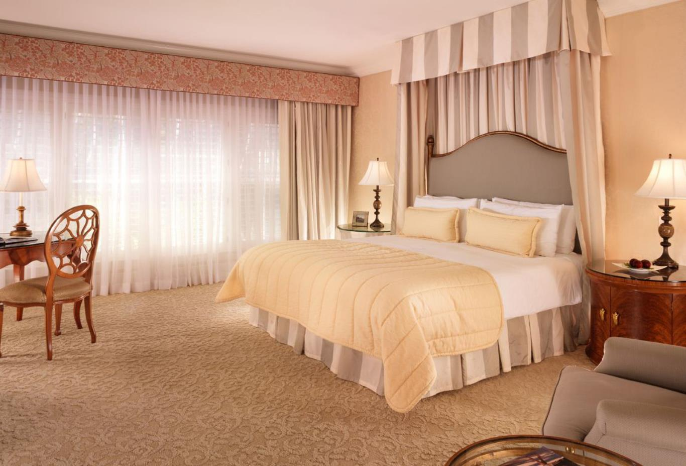 Bungalow-Room