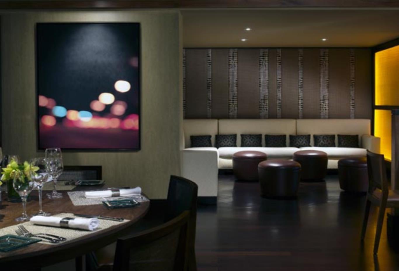 BLVD 16 Restaurant