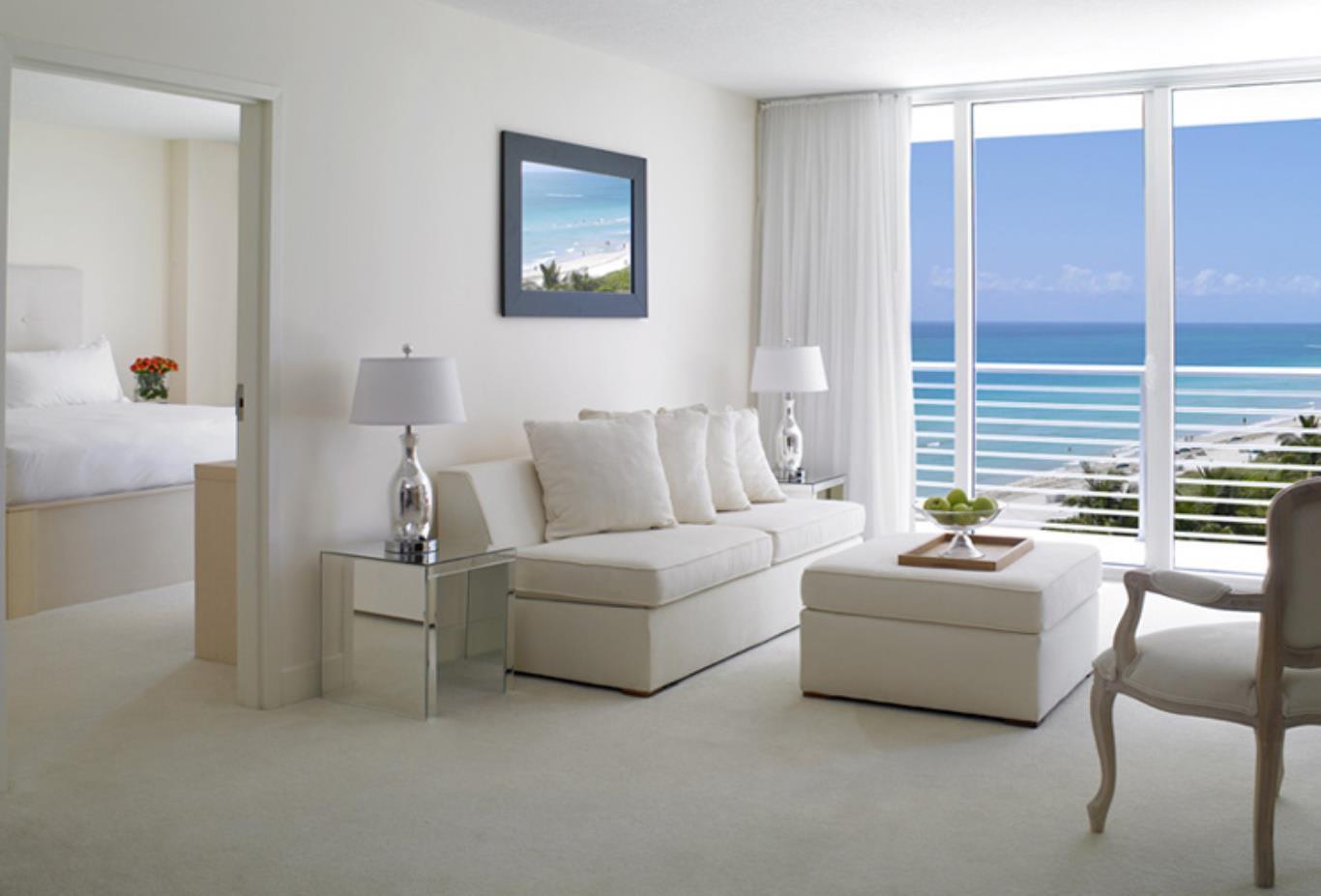 One Bedroom-Suite