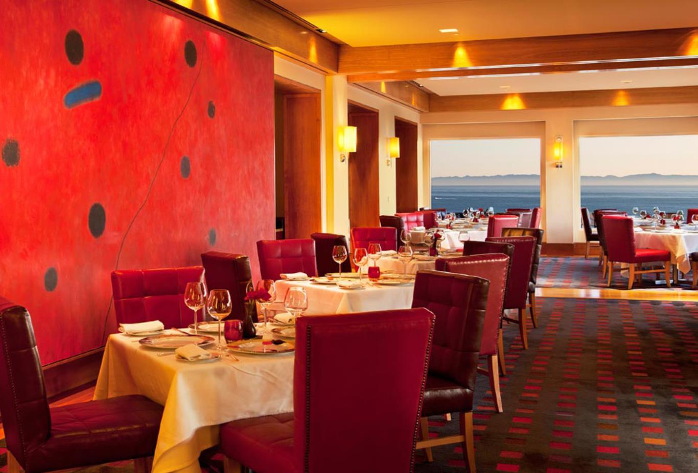 Miró Restaurant