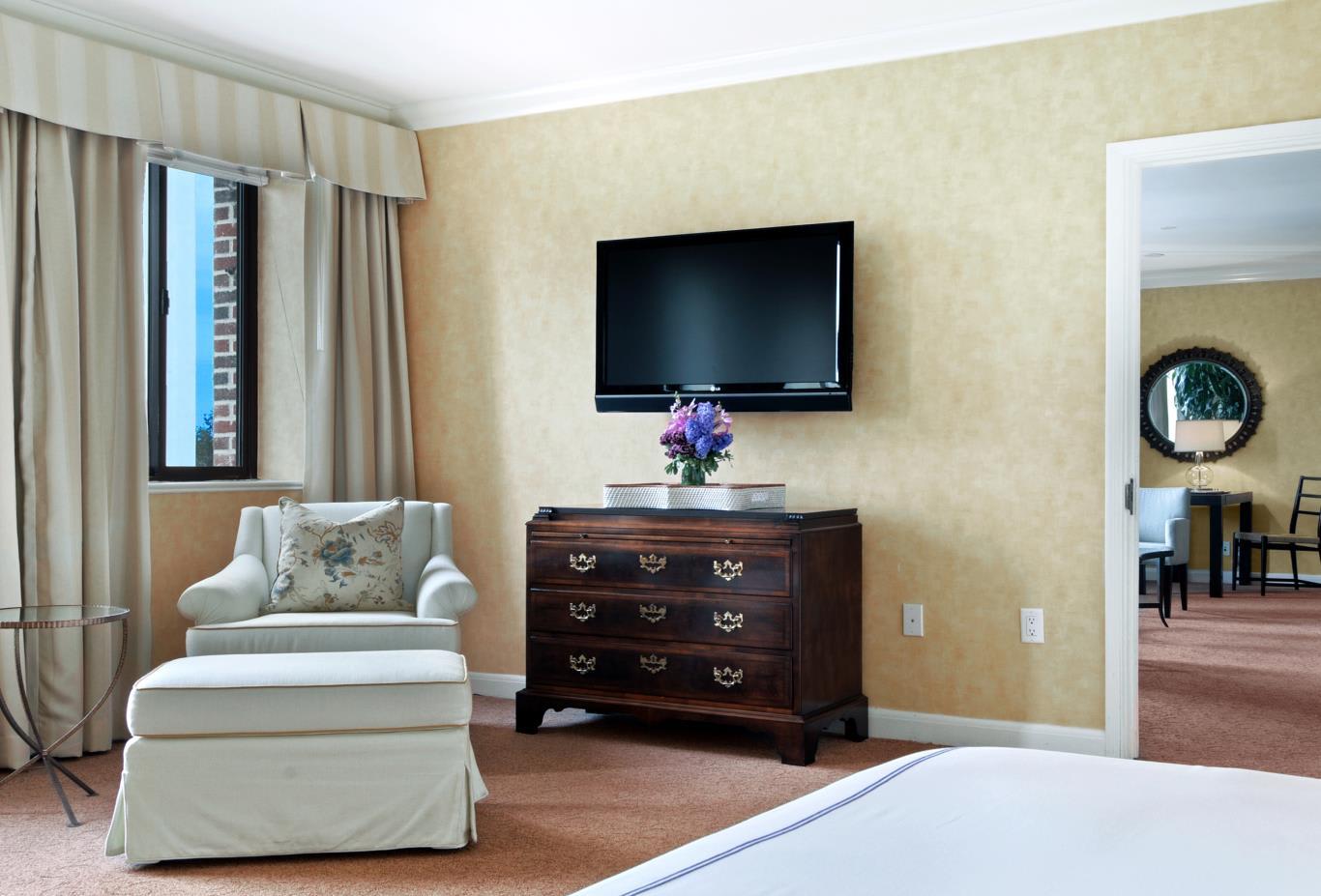 Palisade Suite
