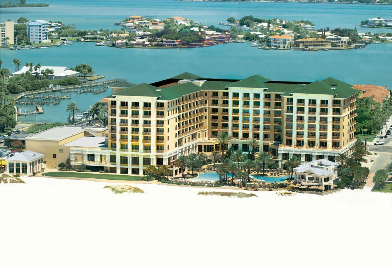 Sandpearl-Resort