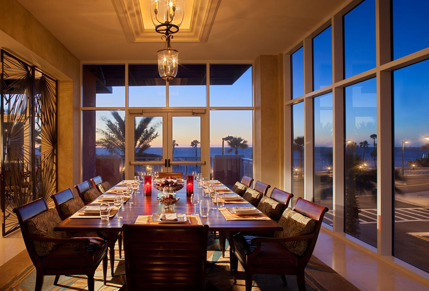 Private Dining at SHOR American Seafood-Grill