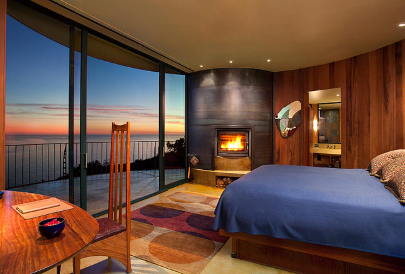 Pacific Suite
