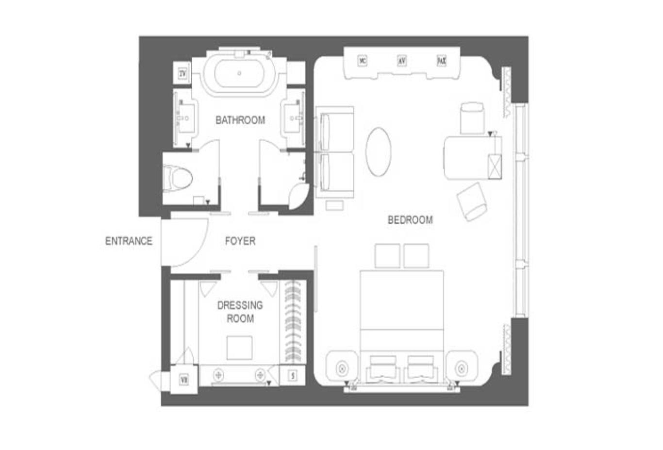 Floorplan-Deluxe-Room