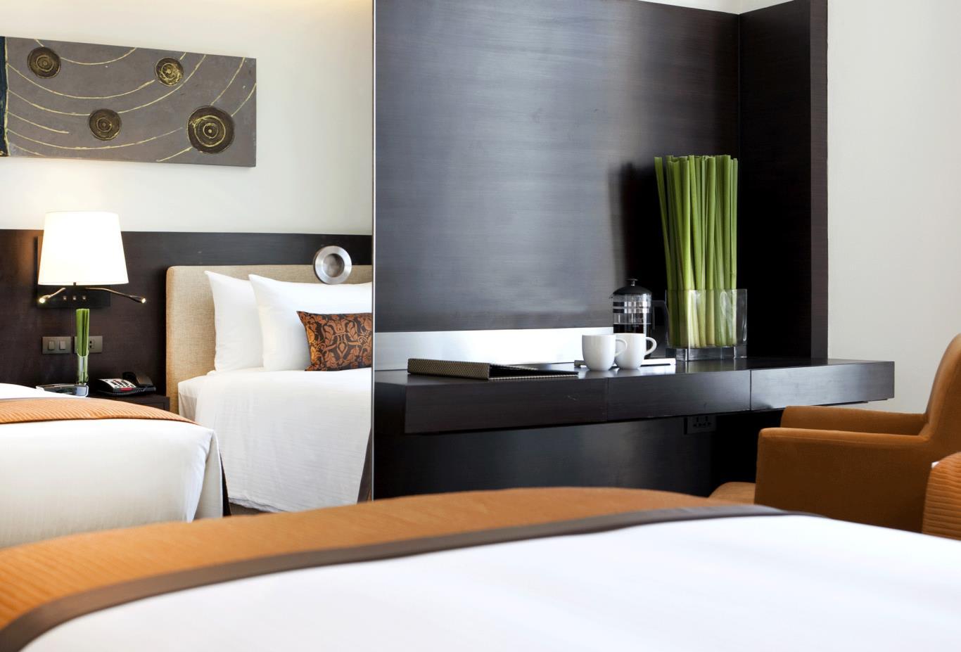 2 bedroom suites Guestroom