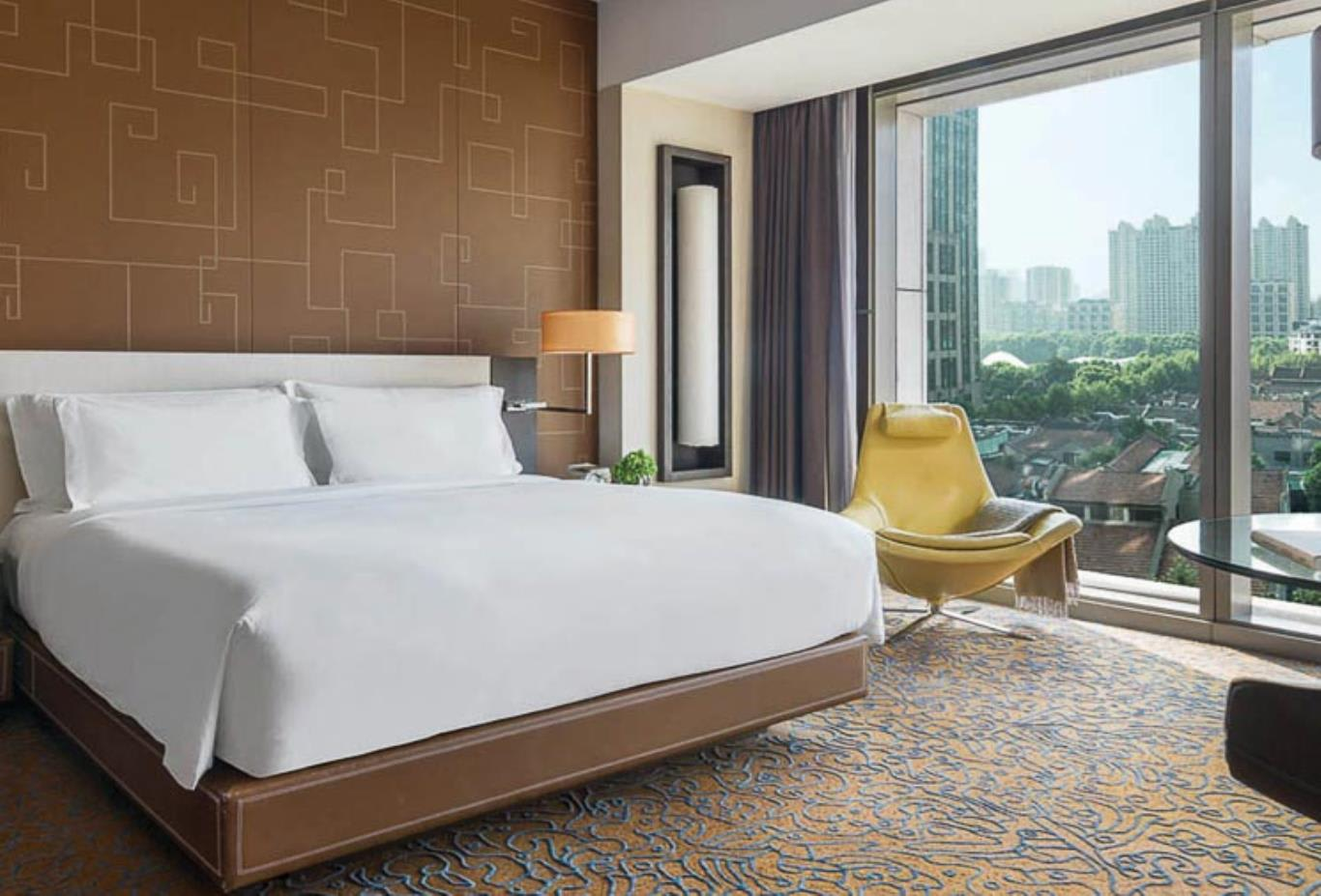 Superior, Deluxe & Executive Room