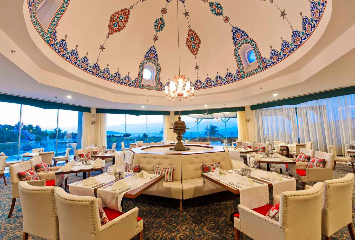 Sultan's Table