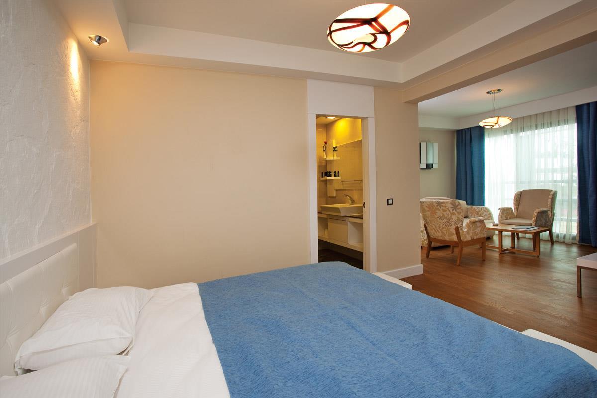 Bungalow standard Room 2