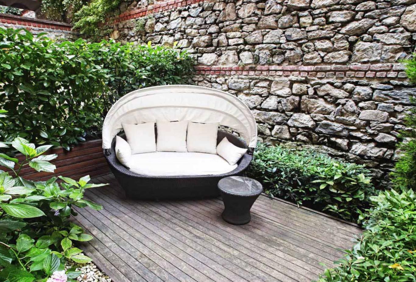 Spectacular Room Garden