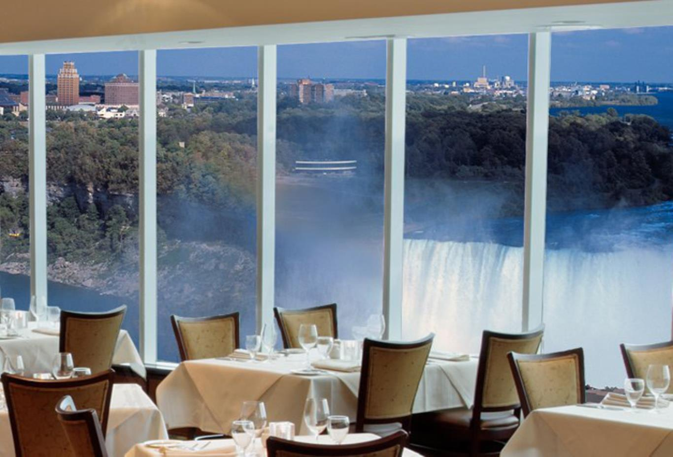 Terrapin Grille Fallsview Restaurant