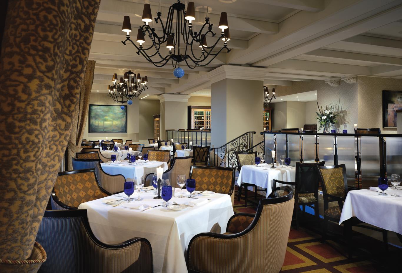 Wilfrid's Restaurant