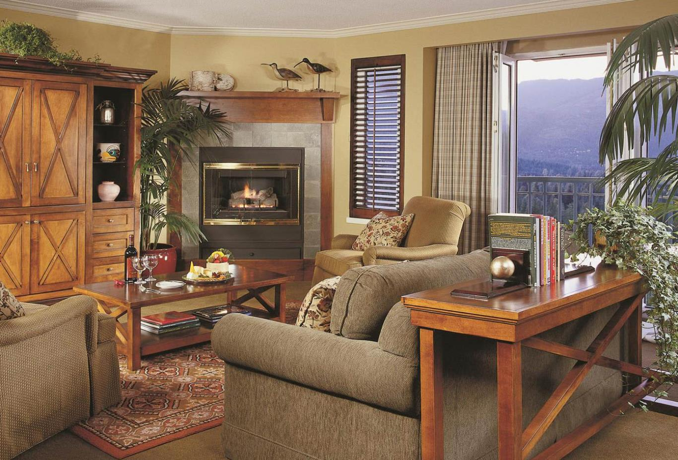 Fairmont Gold Premier Suite