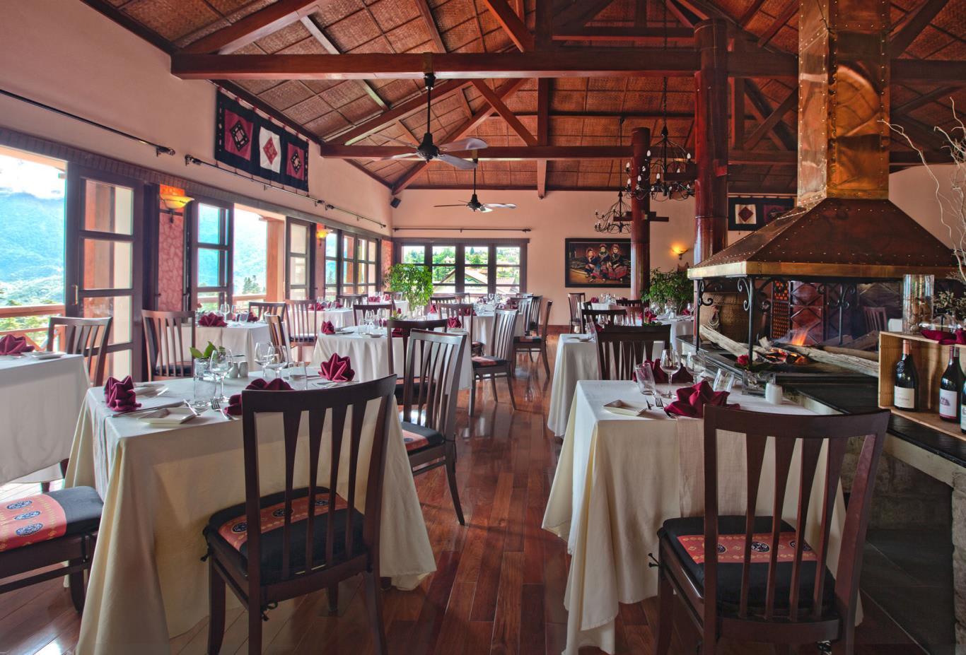 Ta-Van-Restaurant