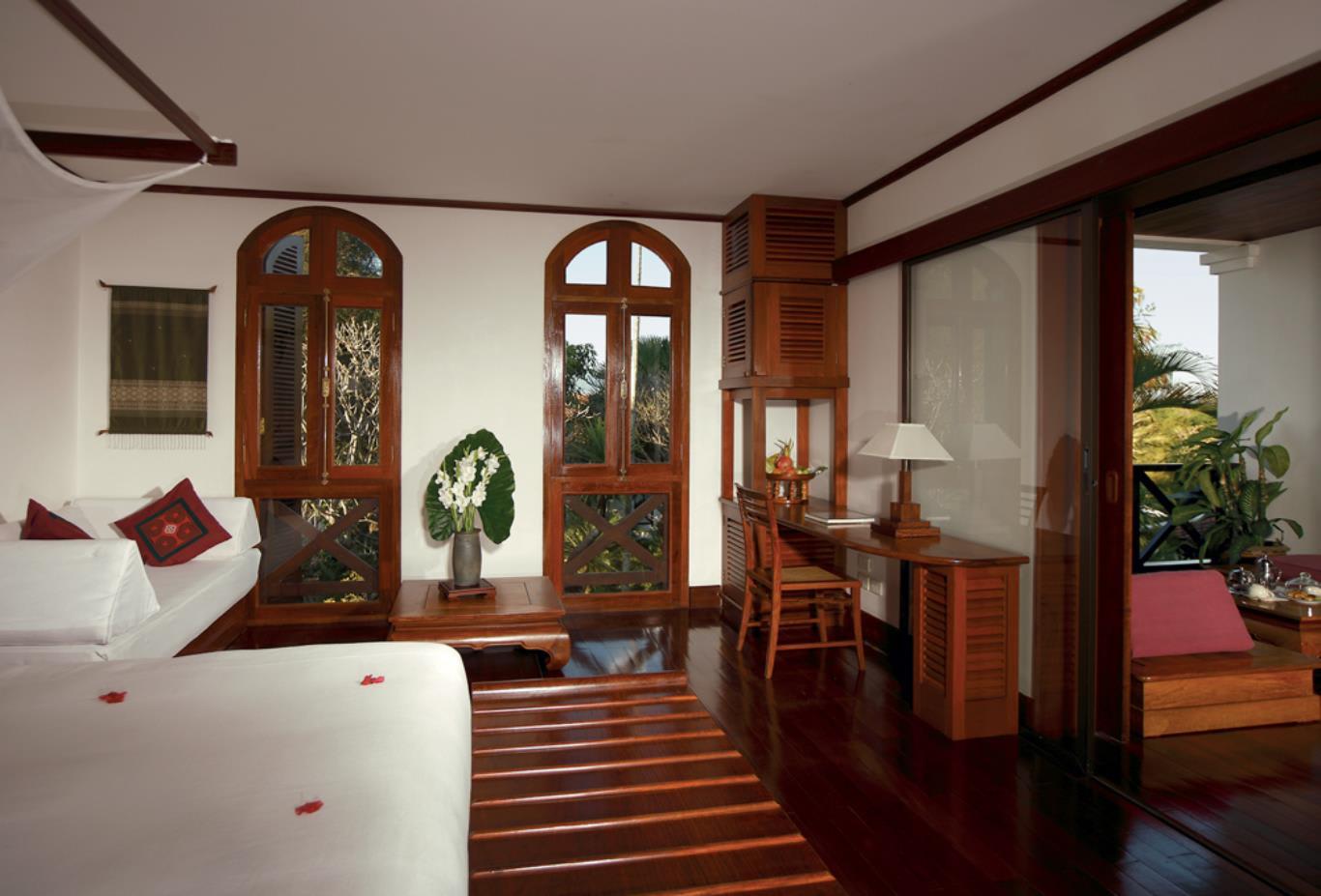 Phuo Vao Suite
