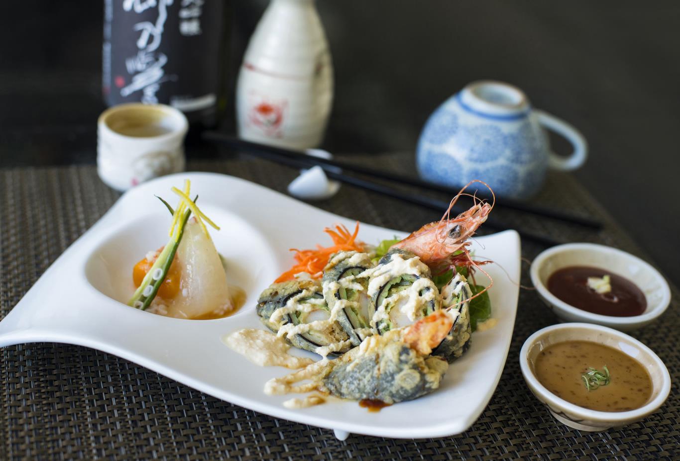 Omakase Restaurant