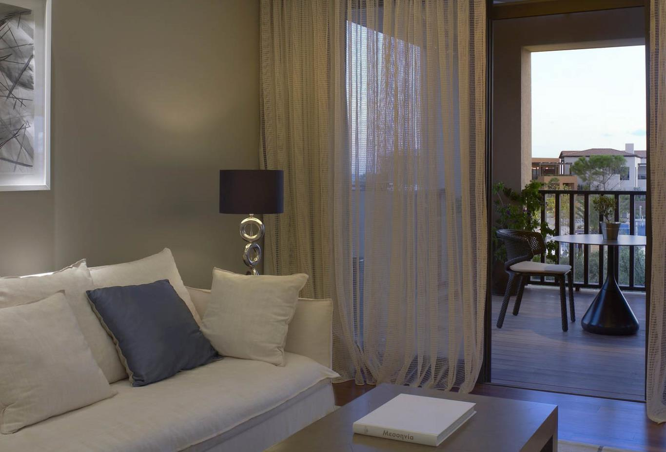 Ionian Grand Suite