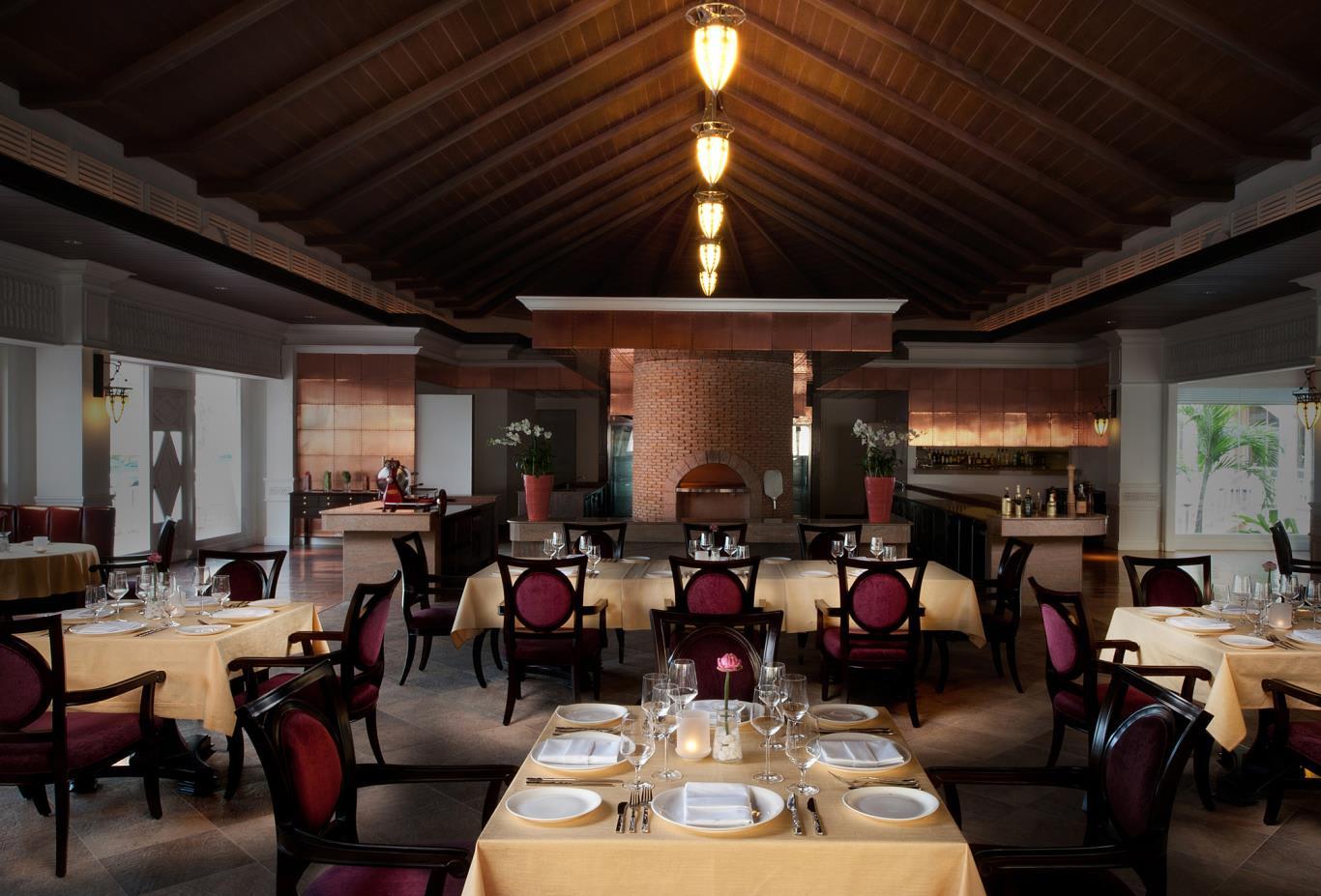 Do Forni Restaurant