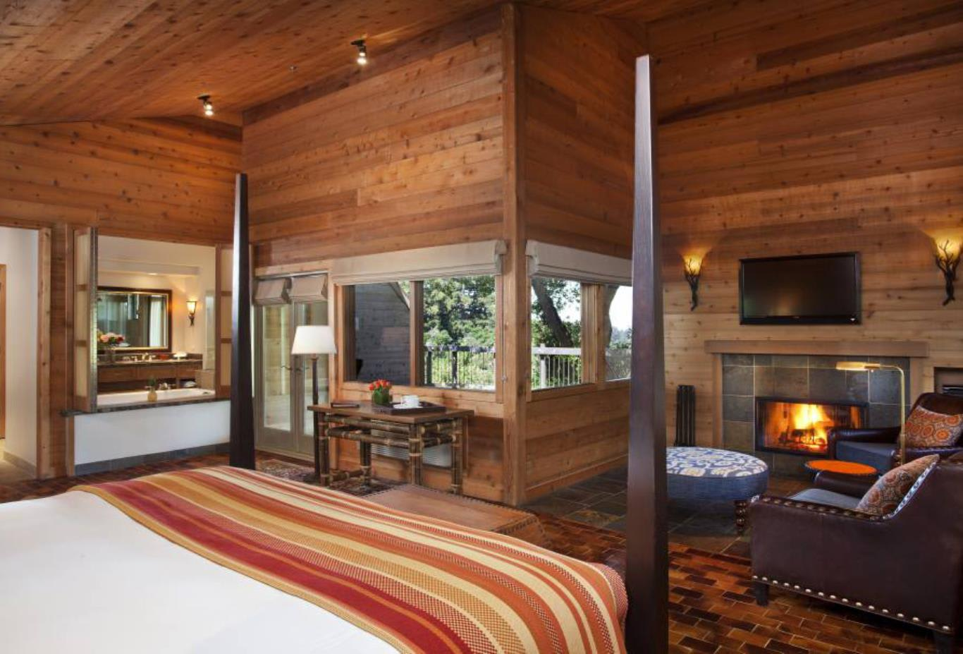 Big Sur suite