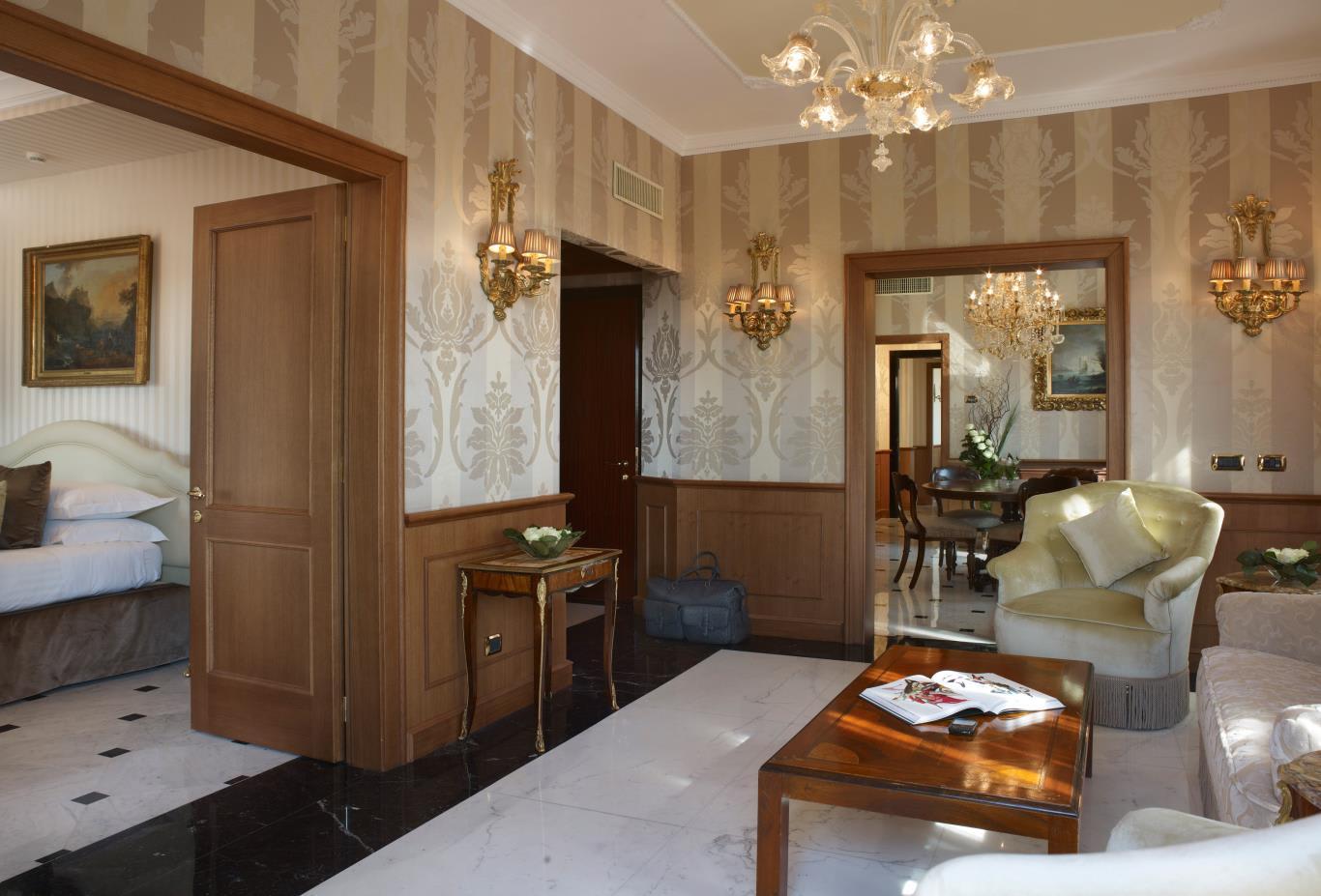 Suite-Ludovisi