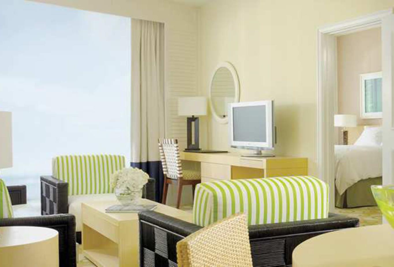 Naples View Accessible Suite