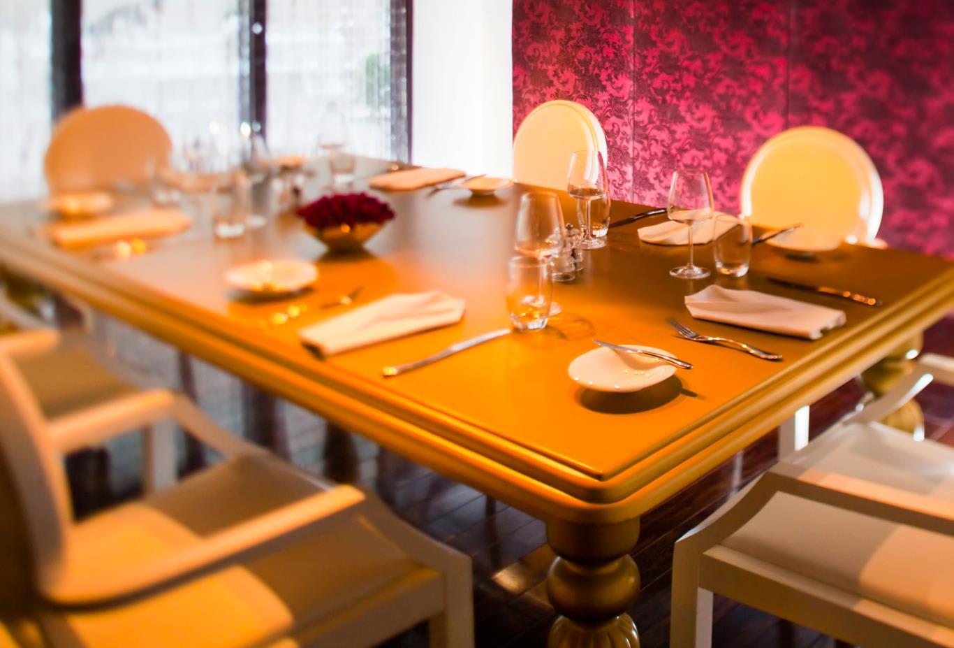 Satine-Restaurant