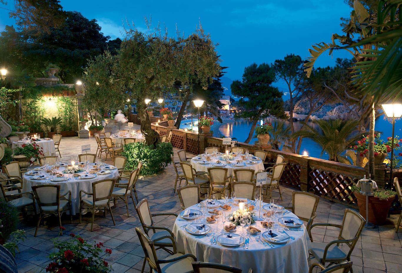 Restaurant Oliviero
