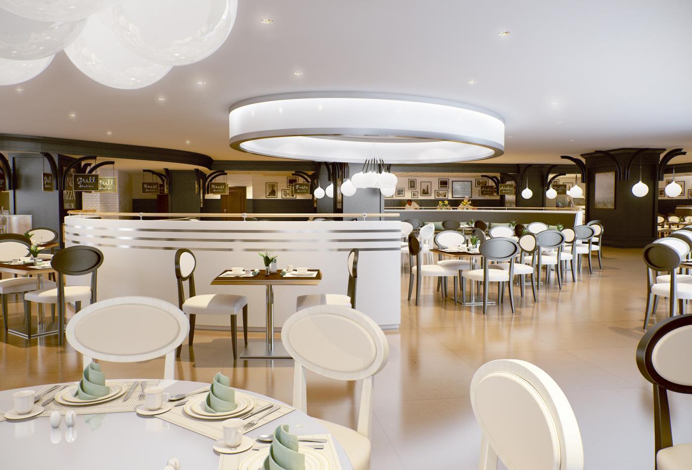 French Brasserie