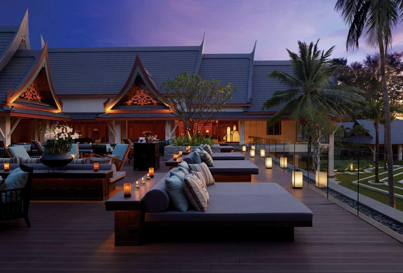 Icon Terrace & Lounge
