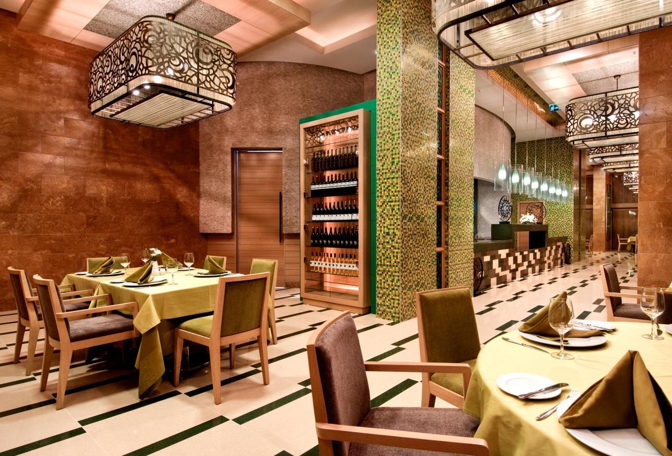 Alize Italian Restaurant