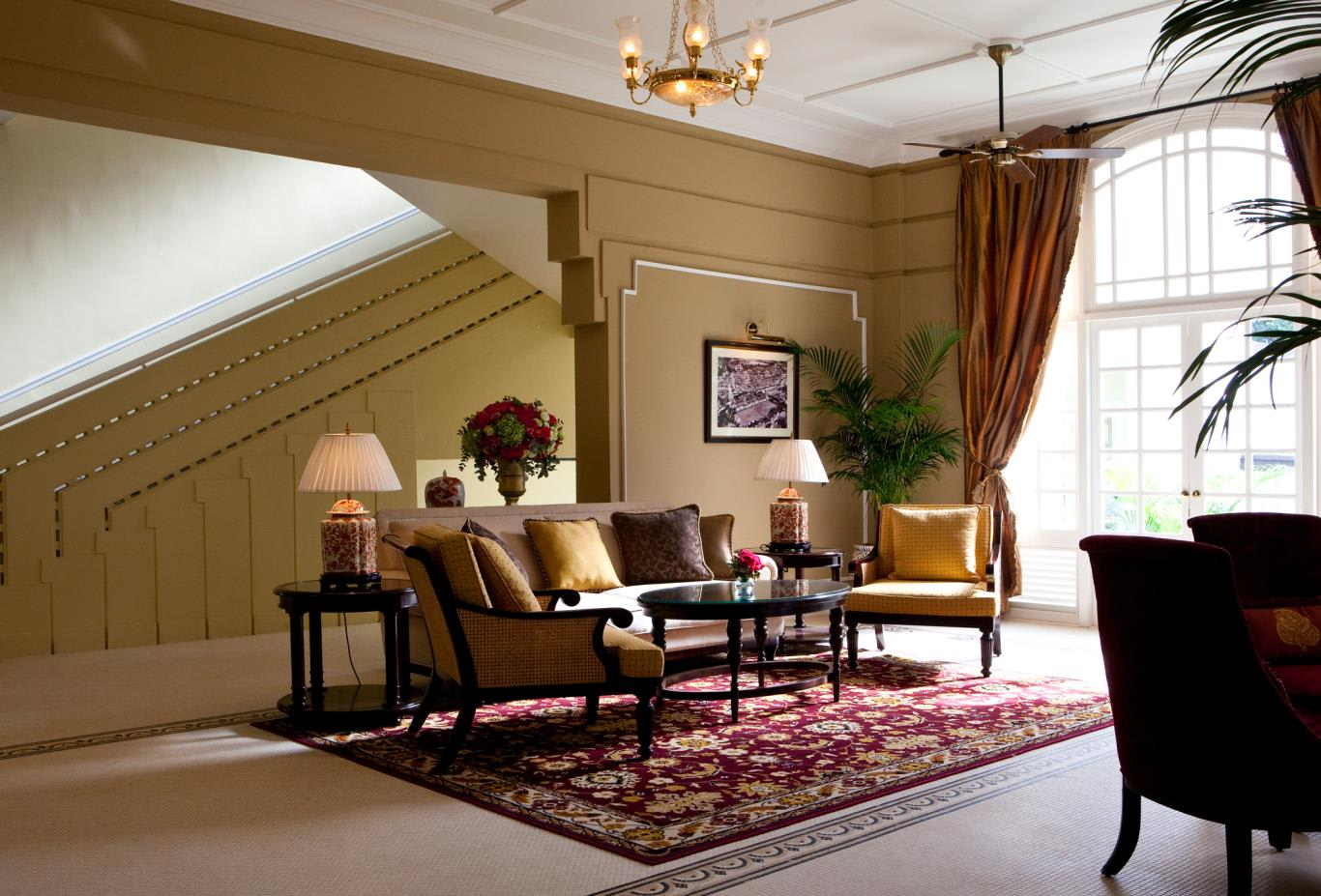 TheTea Lounge