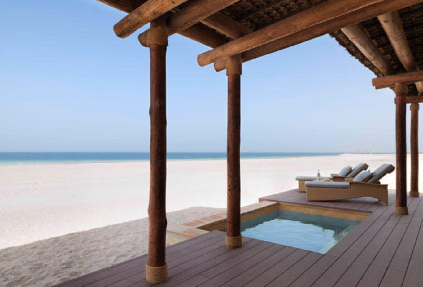 Anantara Al Yamm Villas Resort