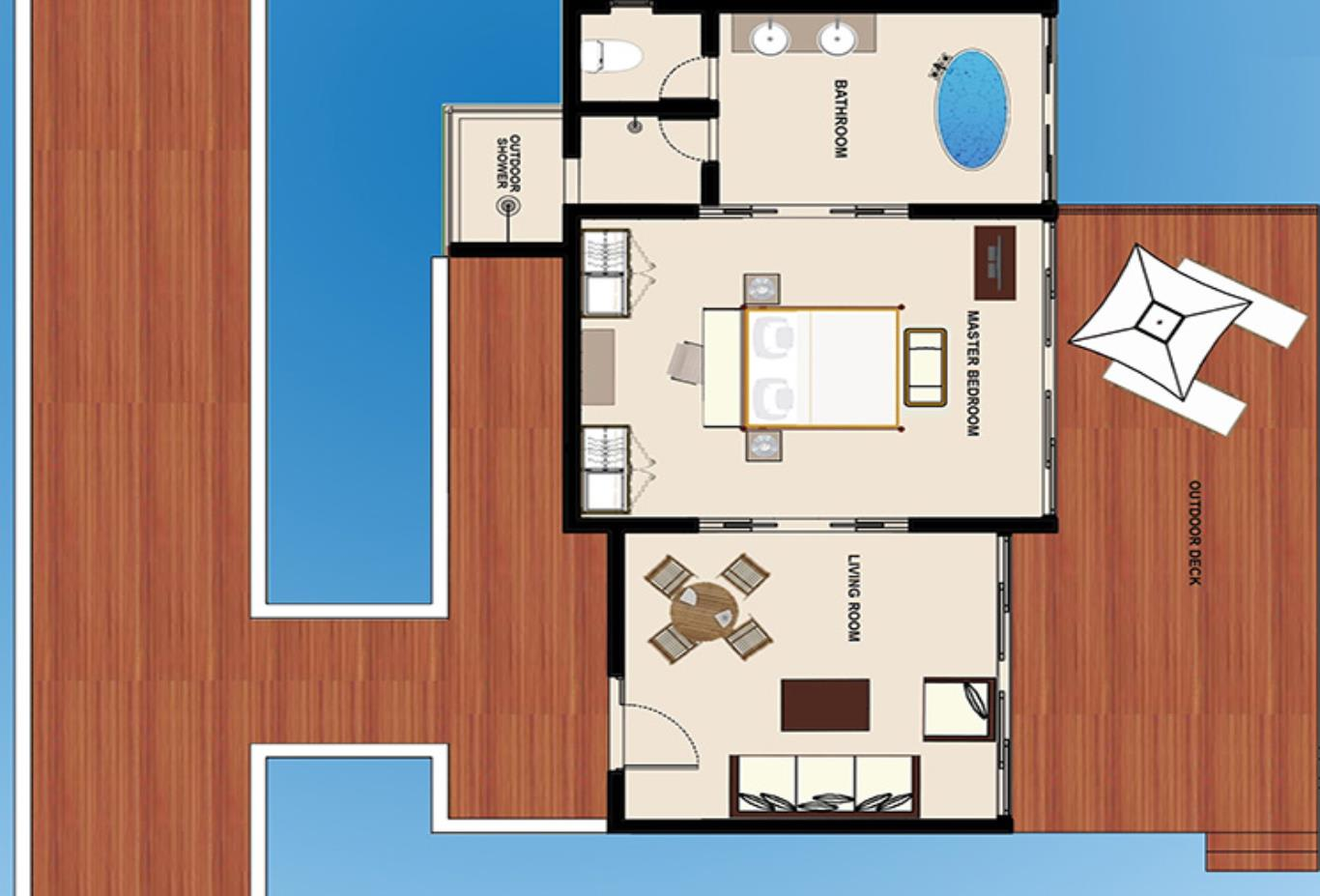 Floorplan-Water-Villa
