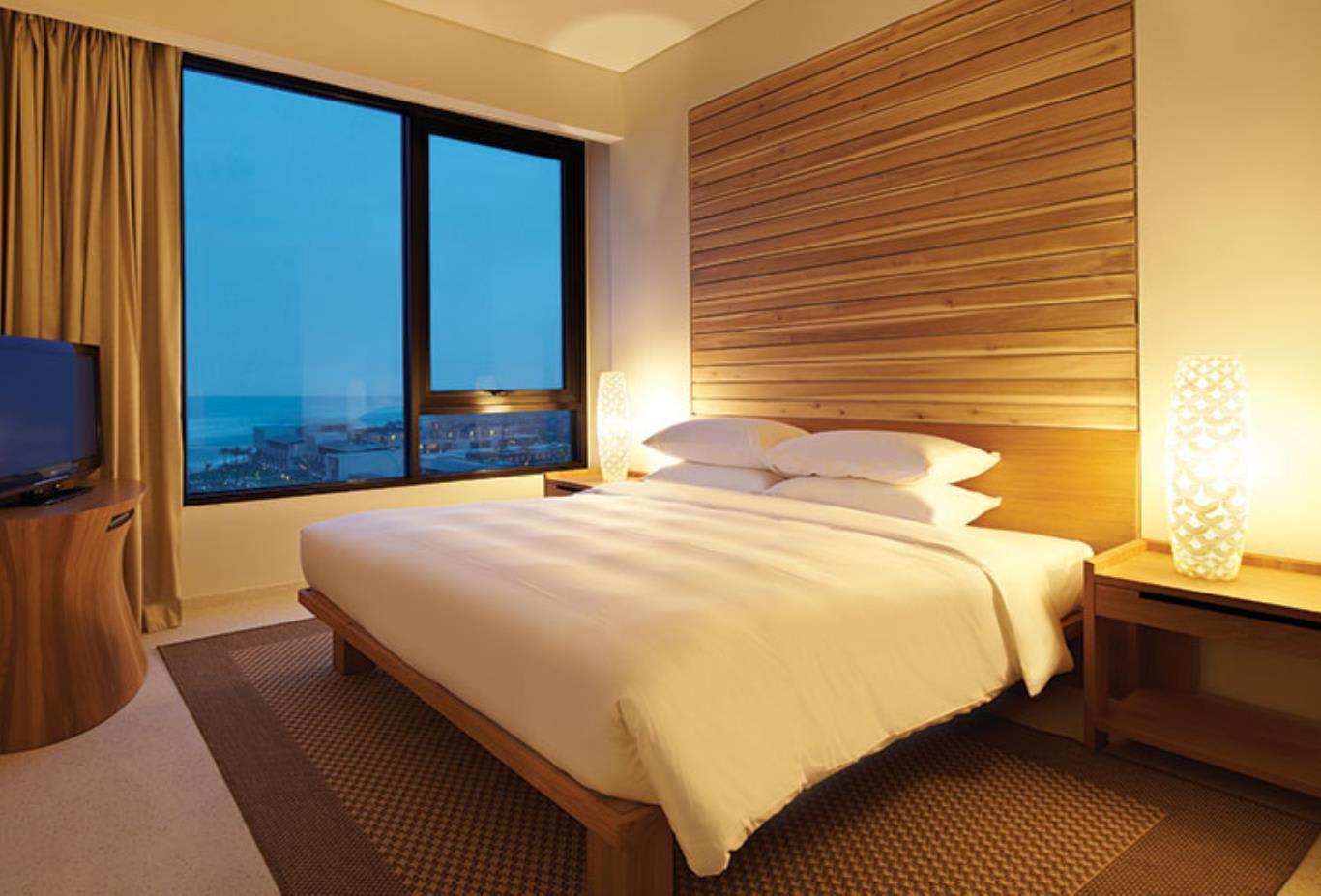 Bedroom Residence