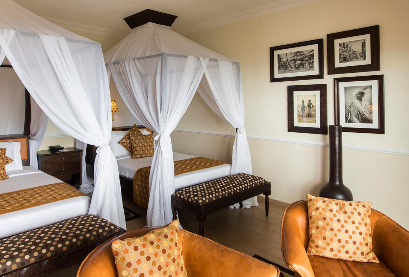 Rooms - Luxury Junior Suite3