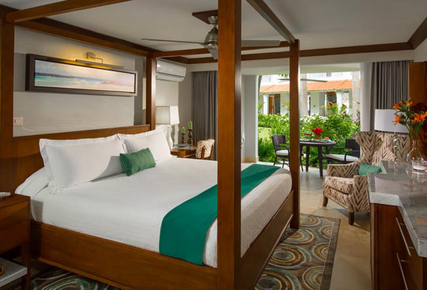 Caribbean Village Premium/Honeymoon/Grand Luxe