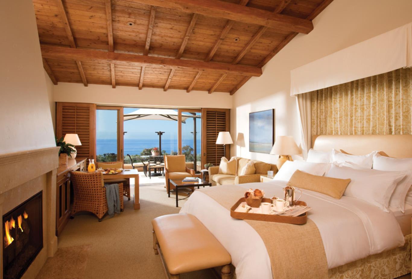 Bungalow Guest Room