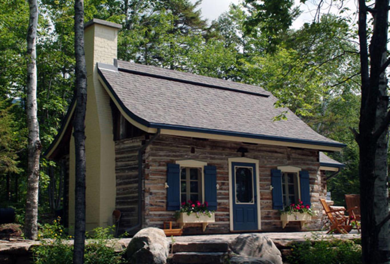 Clagetts Cabin